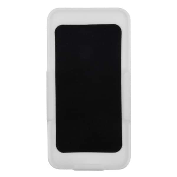 INSTEN White Holster for Apple iPhone 5/ 5S/ SE