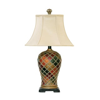 Dimond Lighting 1-light Table Lamp in Bellevue Finish