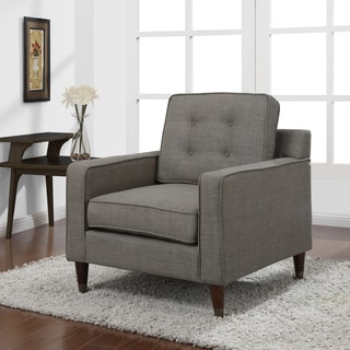Shop Jackie Brown Derby Arm Chair Free Shipping Today