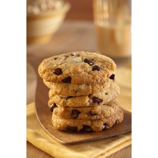 Lucky Spoon Bakery Gluten-free Chocolate Chip Cookies