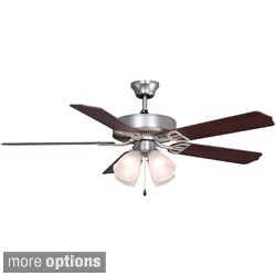 Fanimation Aire Decor 52-inch 4-light Ceiling Fan