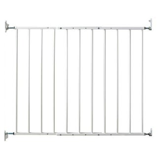 KidCo Safeway Child Safety Gate (Option: White)