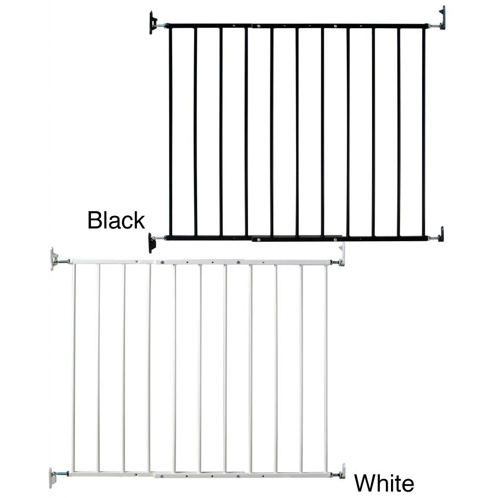 KidCo Safeway Child Safety Gate (As Is Item) (White)