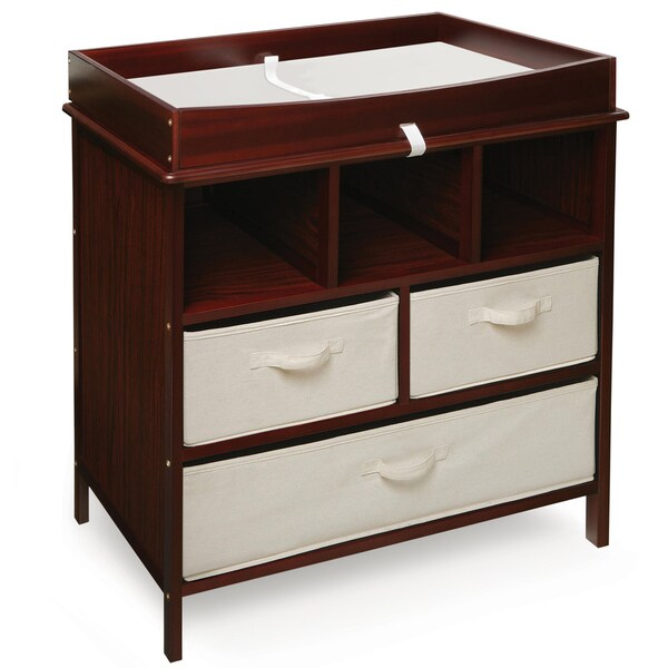 Estate Baby Cherry Changing Table