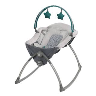 Graco Little Lounger Rocking Seat + Vibrating Lounger in Ardmore|https://ak1.ostkcdn.com/images/products/8035931/P15395908.jpg?impolicy=medium