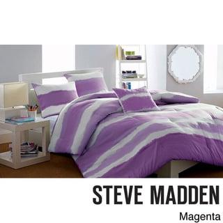 Steve Madden Skylar 3-piece Comforter Set