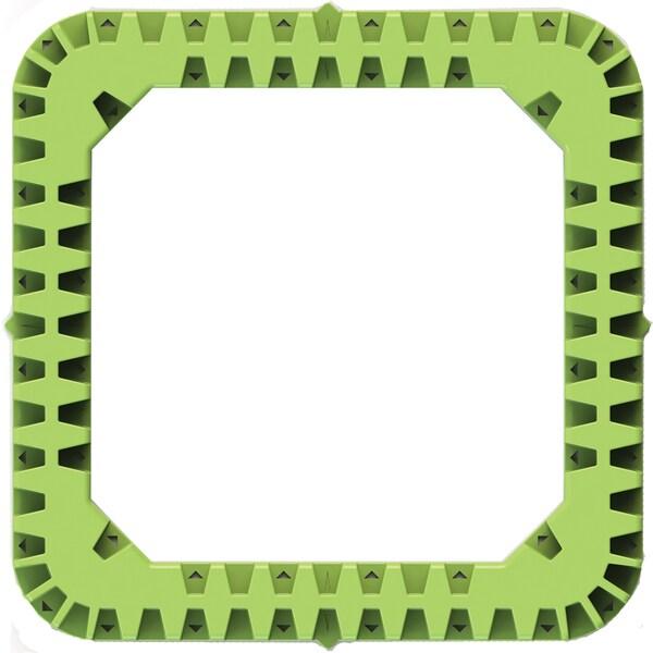 Inkadinkado Stamping Gear-Square Wheel
