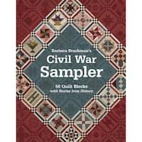 C & T Publishing-Civil War Sampler
