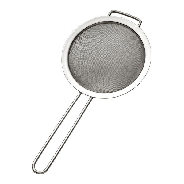 Miu France 6-ounce Stainless Steel Mesh Strainer