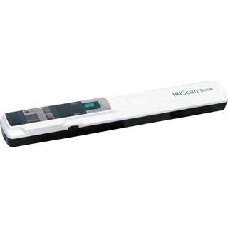IRIS IRIScan Book 3 Handheld Scanner - 900 dpi Optical