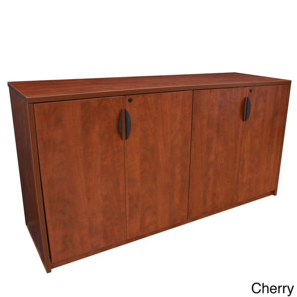 72-inch Storage Cabinet Buffet - Free Shipping Today - Overstock ...