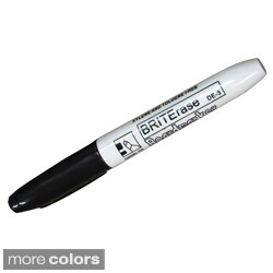 NEOPlex Pack of 6 Chisel Tip Dry Erase Markers (4 options available)