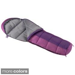 Wenzel 30-degree Backyard Bag
