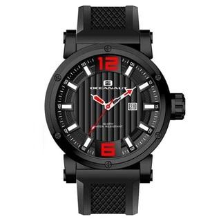 Oceanaut Men's Loyal Stainless Steel Quartz Watch