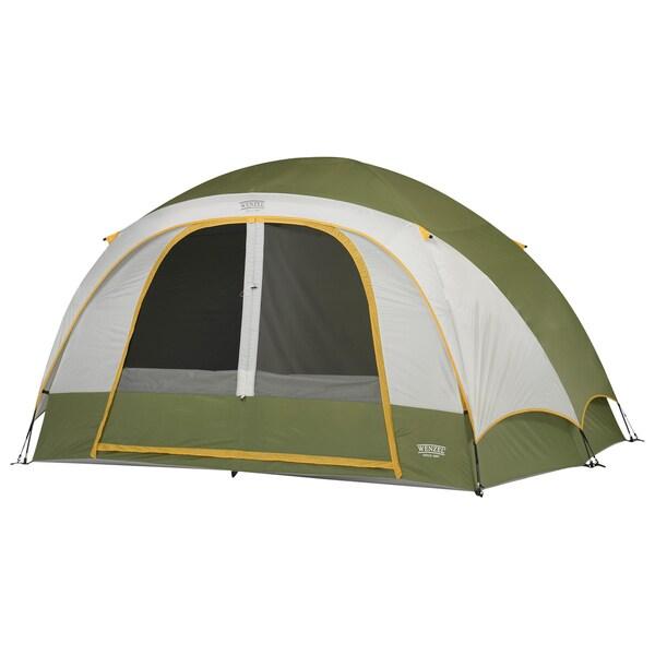 Wenzel Evergreen Tent 36503