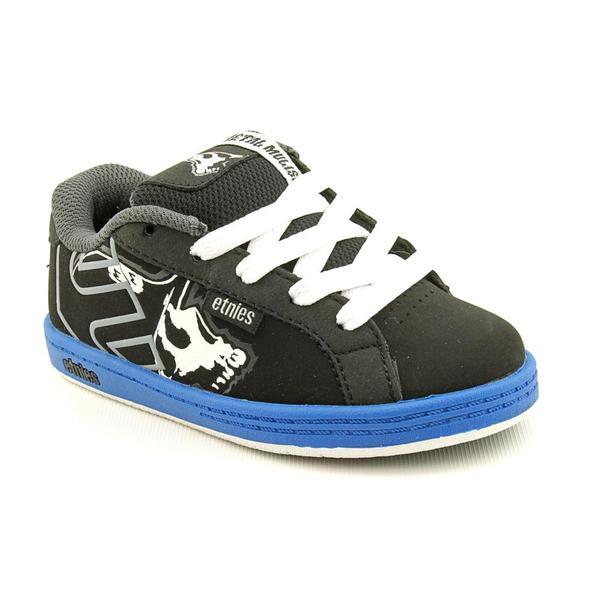Etnies Toddler Boys 'Kids Metal Mulisha Fader' Nubuck Athletic Shoe