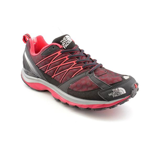 North Face Men's 'Double-Track Guide ' Mesh Athletic Shoe