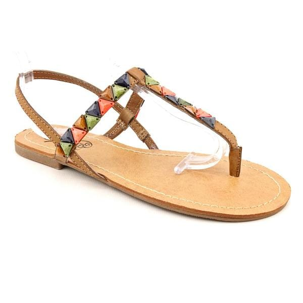 Unlisted Kenneth Cole Women's 'Pop Paradise' Synthetic Sandals