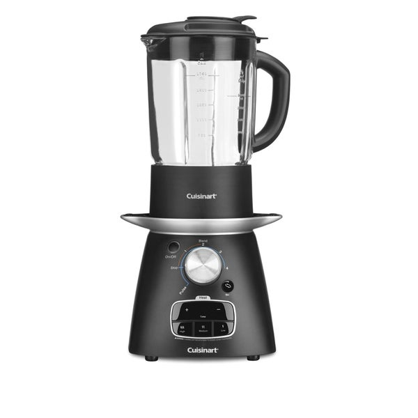 Cuisinart SBC-1000FR Blend-and-Cook Soup Maker (Refurbished)