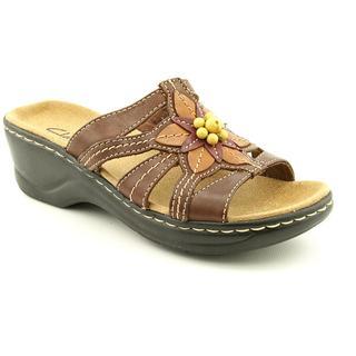 Clarks Women's 'Lexi Myrtle' Leather Sandals