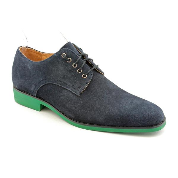 J.D.Fisk Men's 'Vincent' Regular Suede Casual Shoes