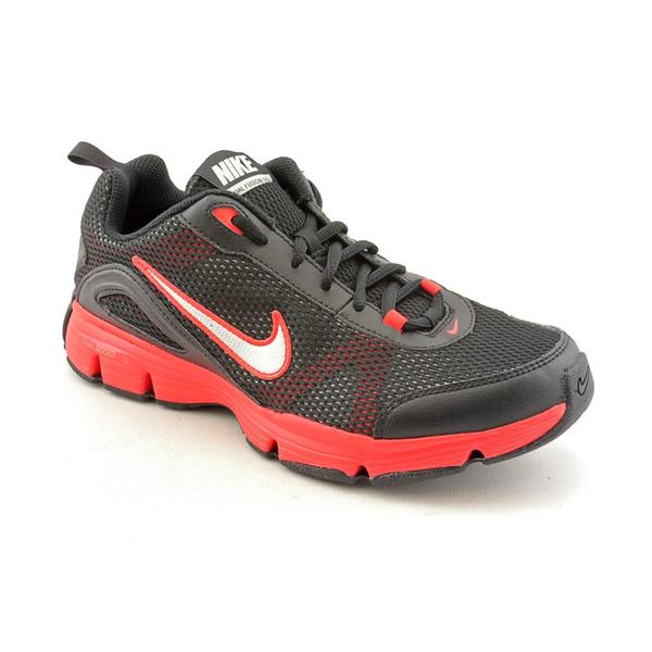 Shop Nike Boys '444028-002' Mesh Athletic Shoe (Size 6.5 ...