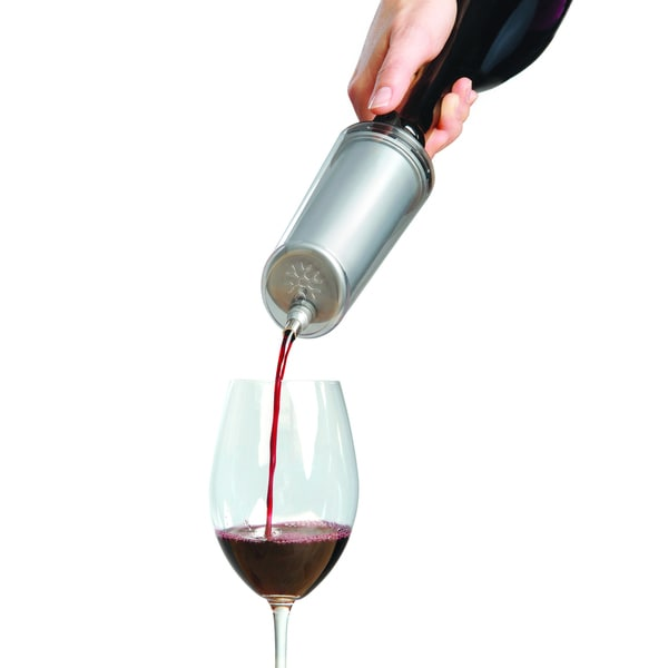 Ravi instant wine refresher instructions for schedule
