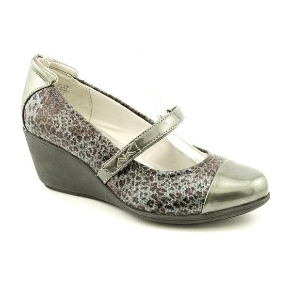 Anne Klein Sport Women's 'Flinn' Fabric Casual Shoes (Size 7.5 )