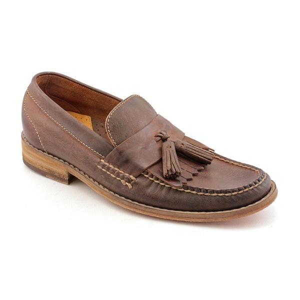 Cole Haan Men's 'Air Delancy.Shawl' Leather Dress Shoes