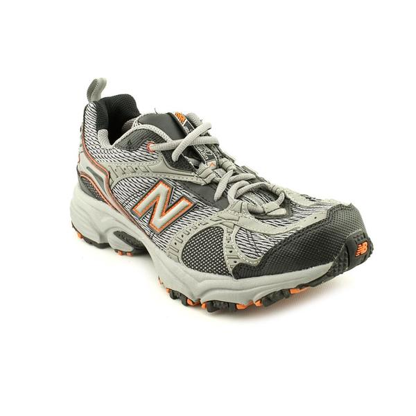 New Balance Men's 'MT461' Mesh Athletic Shoe (Size  9 )