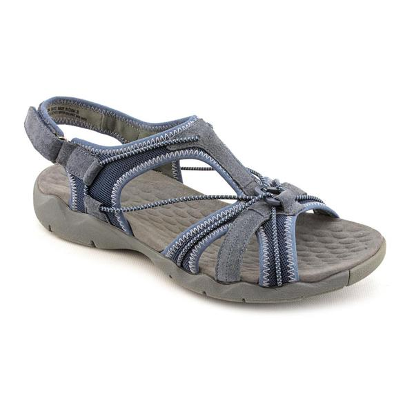 Privo By Clarks Women S Seacrawl Faux Leather Sandals