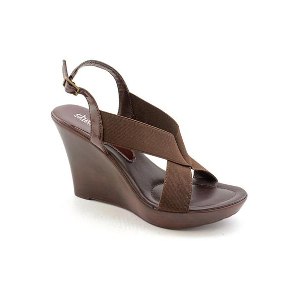 Charles By Charles David Women's 'Ticker' Basic Textile Sandals
