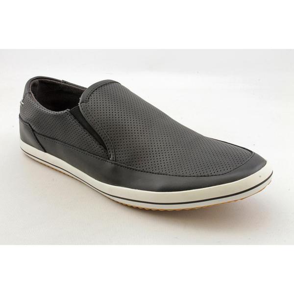 Steve Madden Men's 'Weldon' Regular Suede Casual Shoes
