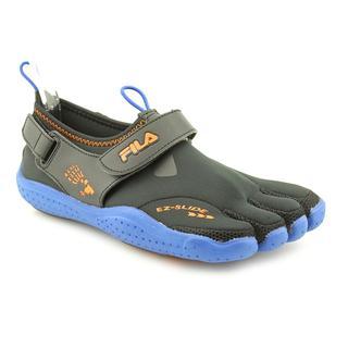 Fila Men's 'Skele-toes EZ Slide Drainage' Synthetic Athletic Shoe