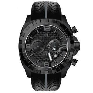 Oceanaut Men's Fair-Play Water Resistant Chronograph Watch