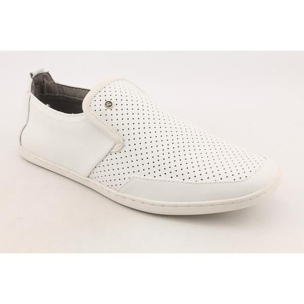863eee64fe2 Steve Madden Men's 'Faderr' Leather Casual Shoes