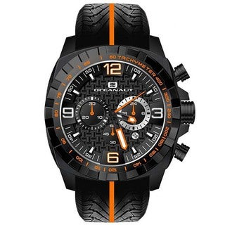 Oceanaut Men's Fair-Play Chronograph Watch