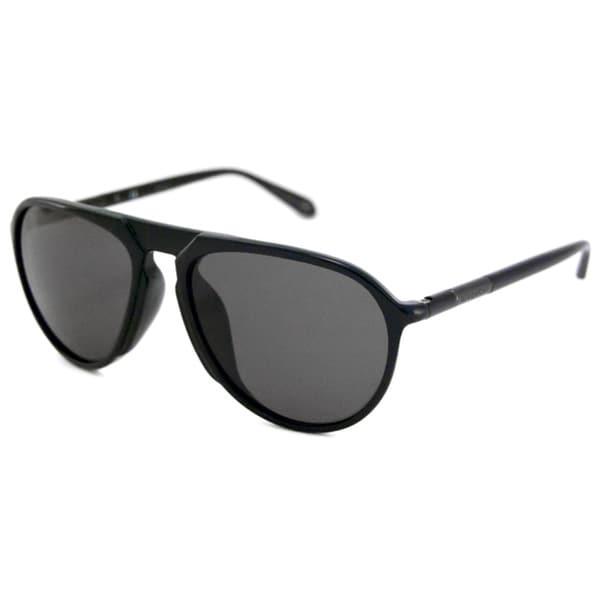 Givenchy Men's SGV776 Polarized/ Aviator Sunglasses