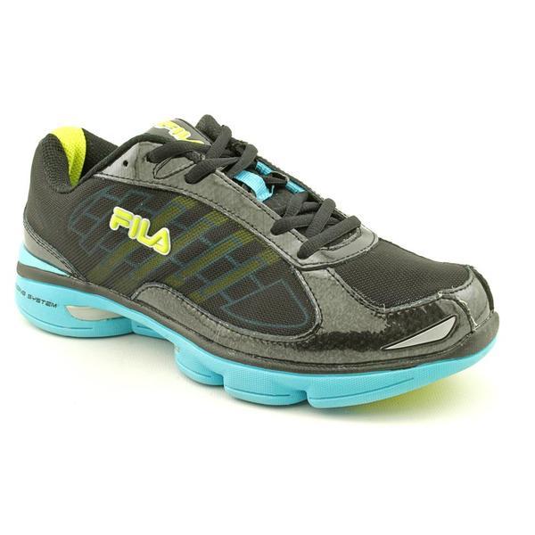 Fila Women's 'Speed Glide Run' Man-Made Athletic Shoe (Size  8 )