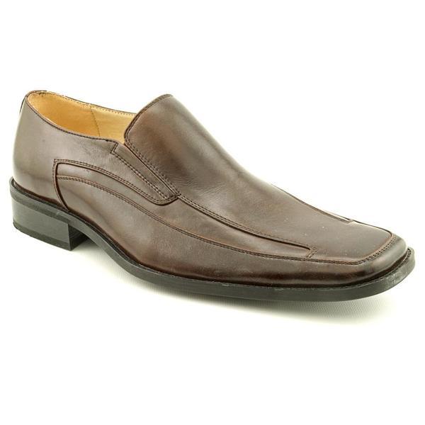 Steve Madden Men's 'Kyng' Leather Dress Shoes