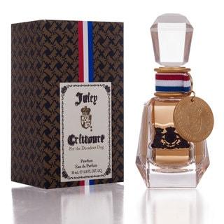 Juicy Crittoure Pawfum 1-ounce Eau De Parfum Spray