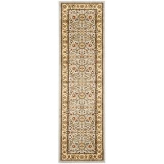 Safavieh Lyndhurst Traditional Oriental Grey/ Beige Rug (2'3 x 8')