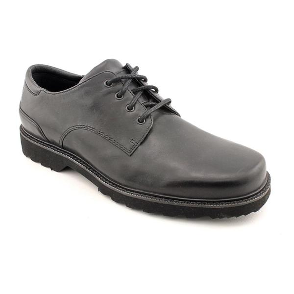 Rockport Men's 'Northfield' Leather Casual Shoes (Size  11 )