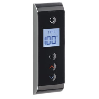 Kohler DTV Prompt Digital Shower Interface
