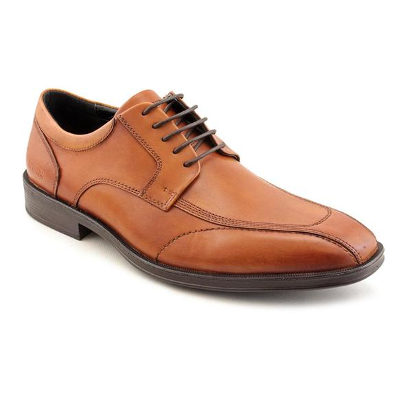 Kenneth Cole Reaction Men's 'Bill-Ard Hall' Leather Dress Shoes