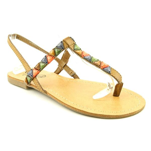 Unlisted Kenneth Cole Women's 'Pop Paradise' Leather Sandals