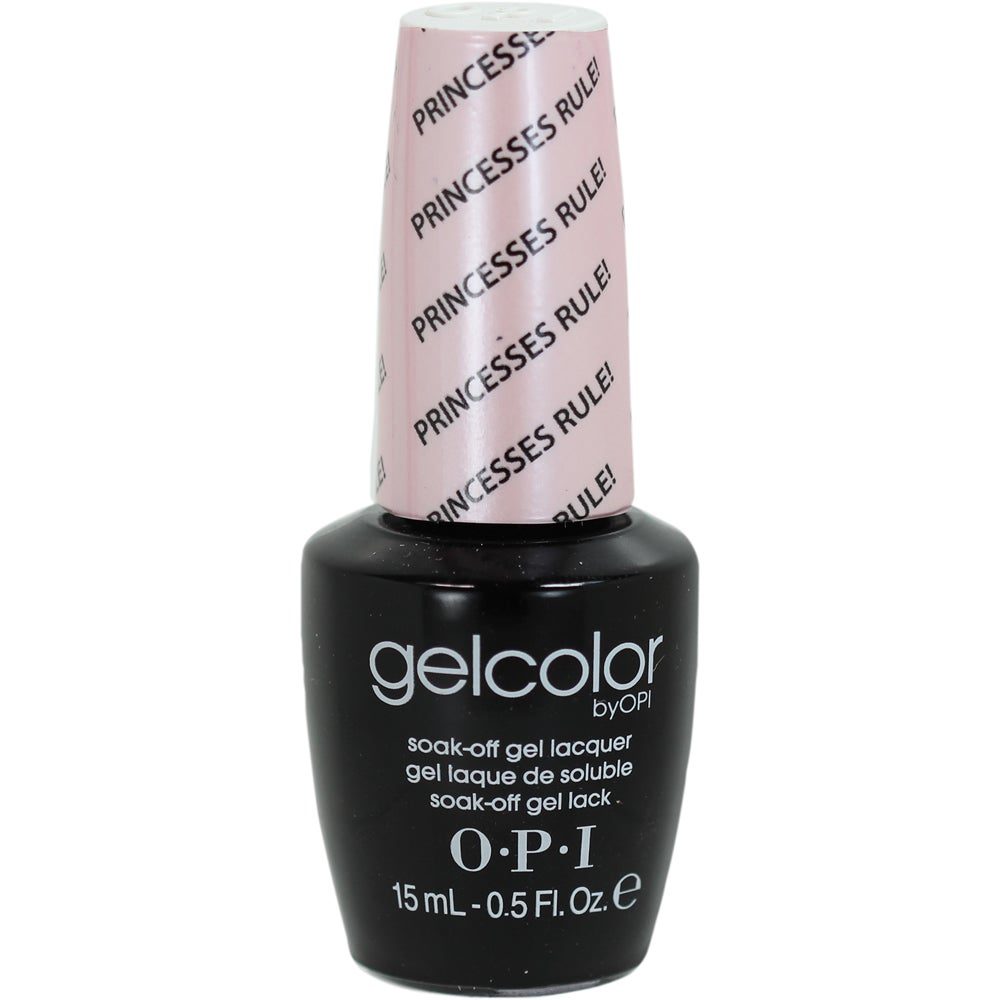 Buy OPI Nail Polish Online at Overstock.com   Our Best Nail Care Deals