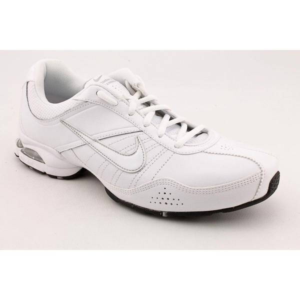 nike s air exceed leather athletic shoe free