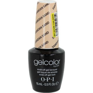 OPI GelColor Samoan Sand|https://ak1.ostkcdn.com/images/products/8043758/P15402732.jpg?impolicy=medium