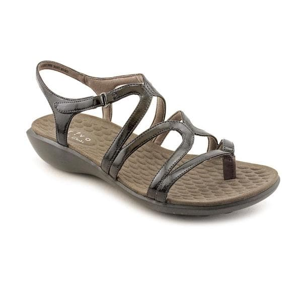 8dadc1eaed09 Shop Privo By Clarks Women s  Topset  Synthetic Sandals - Free ...